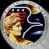 Apollo 17, L'ultima missione lunare 1