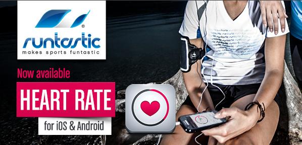 Recensione Runtastic Heart Rate PRO 1