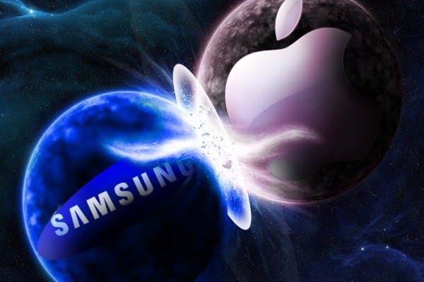 Ci risiamo...Samsung denuncia Apple per il centro notifiche! 1