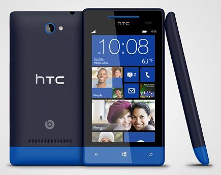 I CEO di Microsoft e HTC si incrontrano per pianificare il futuro di Windows Phone 1