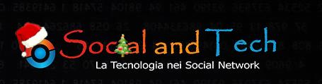 SocialandTech vi augura buone feste! 1