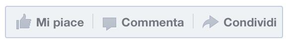"""Disponibile il tasto """"Condividi"""" dalla web-app di Facebook 3"""