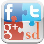 Soladexx, i principali social in un'unica app 1