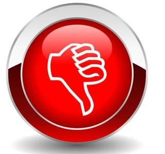 I fallimenti tecnologici del 2012 1