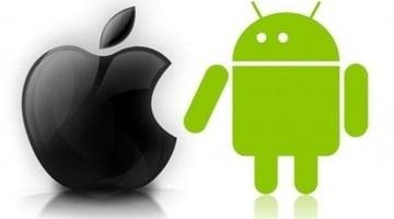Feste di natale: record di attivazioni e download per Android e iOS 6