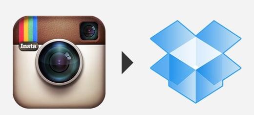 [TUTORIAL] Salvare automaticamente su Dropbox le foto di Instagram 1