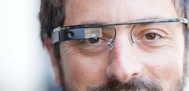 Google Glass aggiunge un nuovo brevetto! 1