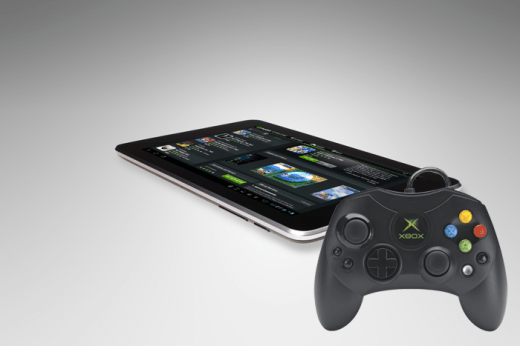 Jelly Bean e il controller Xbox: possibile con una mod hardware 1