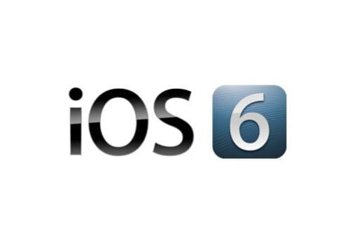 Disponibile iOS 6.1 1