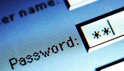 Ecco le password del futuro 1