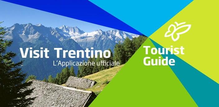"Nasce ""Visit Trentino"" 1"