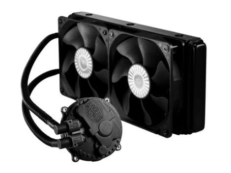 Seidon 120XL e Seidon 240M, i nuovi kit di raffreddamento a liquido targati Cooler Master. 1