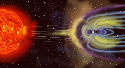 Futuro:una supertempesta solare renderà ko tutti i dispositivi elettronici? 1