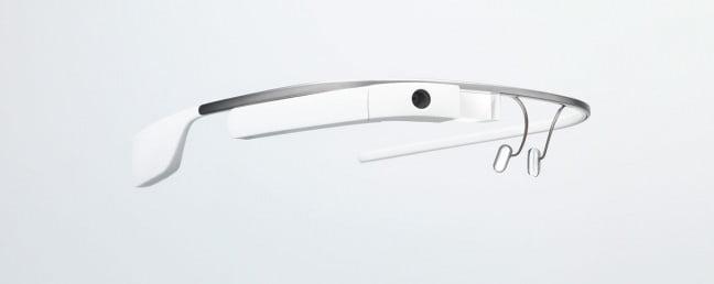 Google Glass, nuovo video e disponibilità pubblica 1
