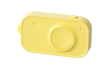 Scatta le foto con il telecomando per iPhone! 1