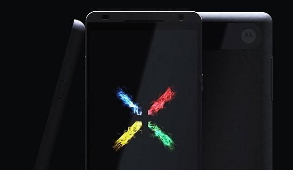 Motorola: in arrivo l'x-phone 1