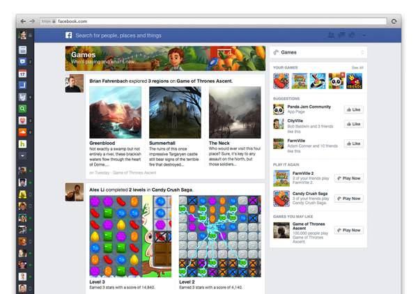 Facebook: Zuckerberg, piu' foto, News Feed giornale su misur
