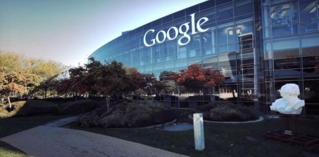 Google X, ecco un altro progetto  1