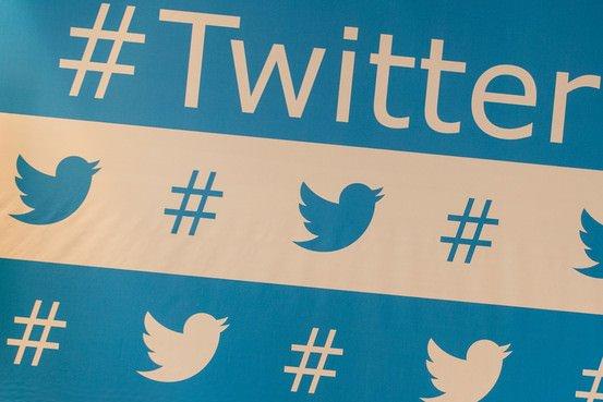 L'hashtag potrebbe far parte anche del Social Network in Blu 1