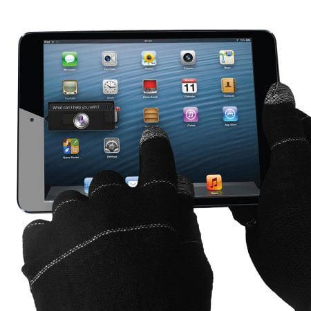 [ Recensione ] Guanti con punta tattile per touchscreen capacitivi 1