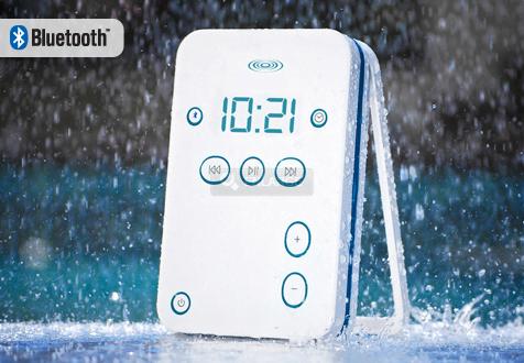 Canta anche tu sotto la doccia con la musica dello smartphone! 1