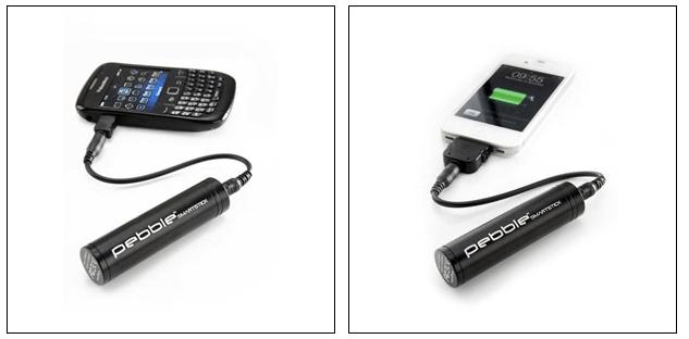 [ Recensione ] Caricabatterie d'emergenza Veho Pebble Smartstick - Nero 1
