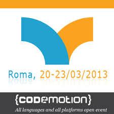 Codemotion, gli smanettoni arrivano a Roma 1