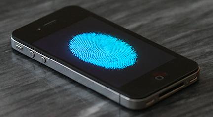 Il prossimo iPhone sarà dotato di un sensore per il riconoscimento delle impronte digitali? 1