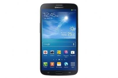 "Samsung presenta i Galaxy Mega 5.8"" e 6.3"" 1"