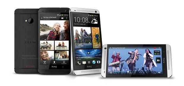 HTC One:lo smartphone ultrapixel 1