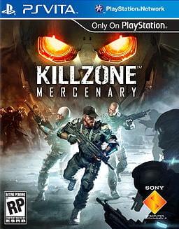 KILLZONE:Mercenary 1