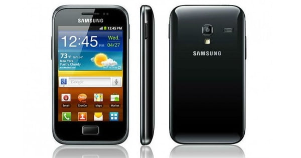 [ Rumor ] Samsung Galaxy Ace 3 in arrivo ? 1