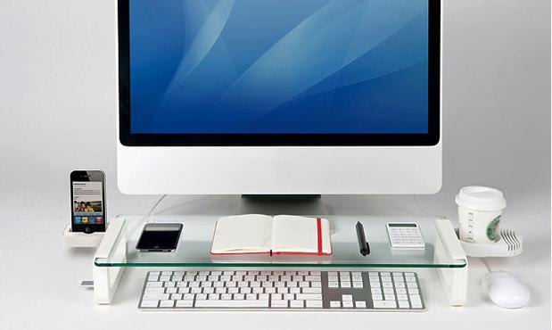 U-Board: la postazione perfetta per il vostro Mac!  1