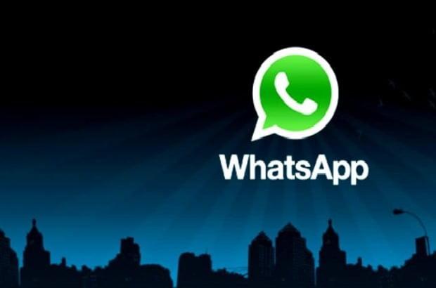 WhatsApp ha più utenti di Twitter 1