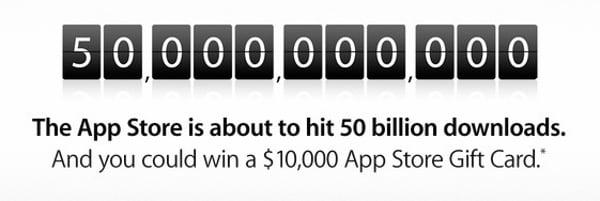 App-Store-festeggerà-i-50-miliardi-di-download