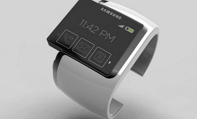 Samsung Galaxy Altius, siete pronti per lo smartphone da polso? 1