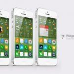 L'iOS 7 secondo Philip Joyce 4