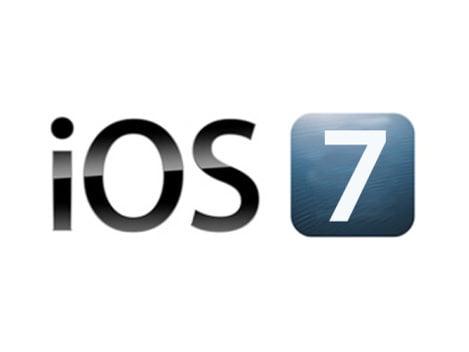 L'iOS 7 secondo Philip Joyce 1