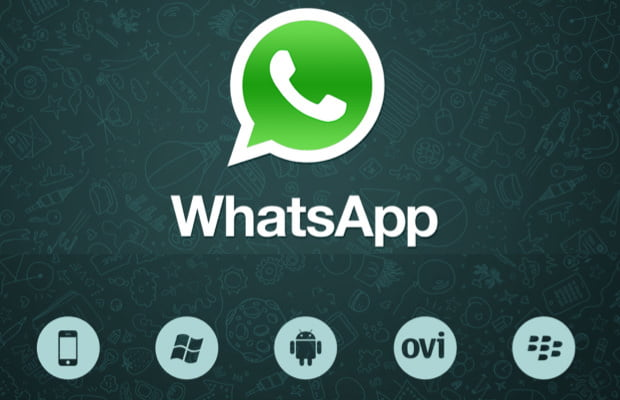 Mini Guide - Bloccare un contatto su Whatsapp 1