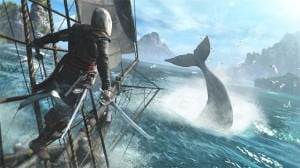 Niente battglie navali in multiplayer nel prossimo AC IV: Black Flag 1