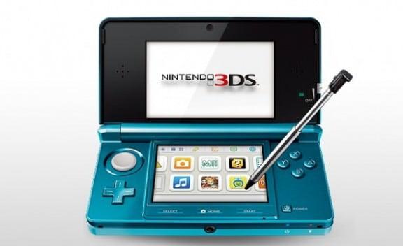 Rilasciato un nuovo aggiornamento di sistema per Nintendo 3DS 1