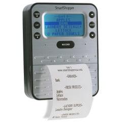 Il registratore vocale di alimenti 1