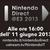 L'11 Giugno l'appuntamento con il Nintendo Direct E3 4