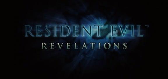 Resident Evil Revelations HD 1