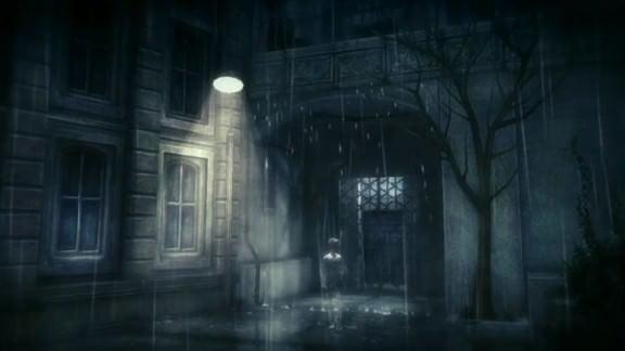 Rain: Uno sguardo al titolo di Sony Japan Studio 1