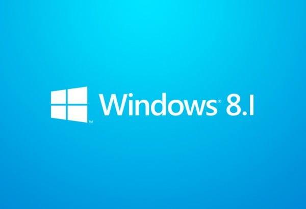 Windows 8.1 quasi pronto? 1