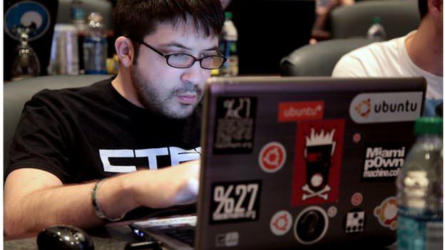 Nei concorsi di Hacking si cercano esperti di sicurezza informatica 1