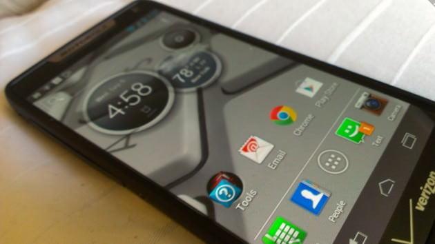 Motorola non invaliderà la garanzia per gli sviluppatori che chiedono un codice di sblocco  1