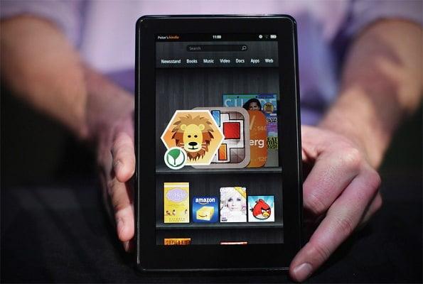 In arrivo il nuovo smartphone firmato da Amazon 1