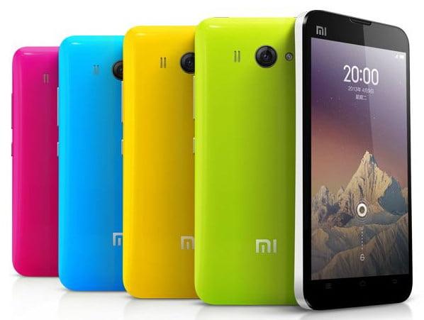 La rapida ascesa della società di telefonia mobile Xiaomi è una cattiva notizia per Apple 1